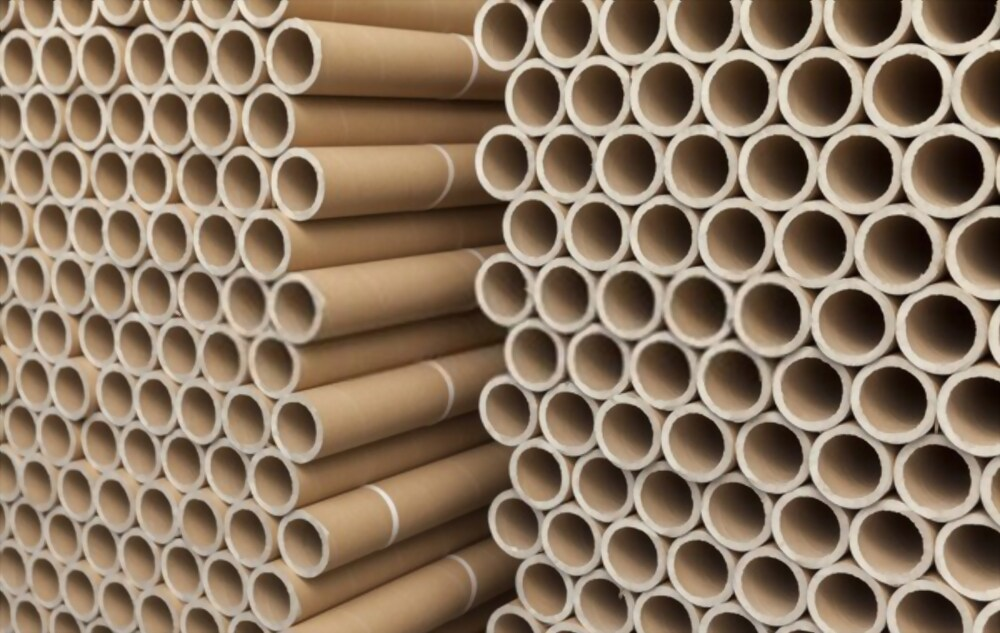 CARTON PIPE (ROLL)